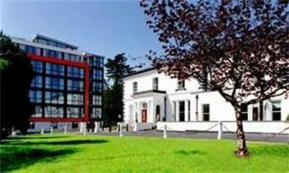 Clarion Suites Limerick