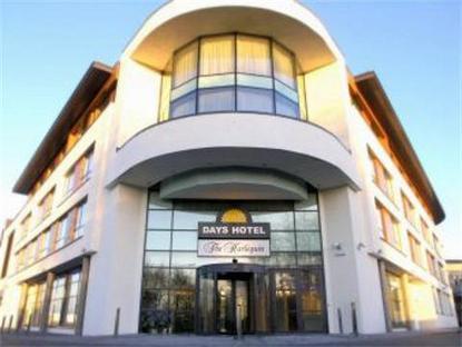 Days Hotel Castlebar