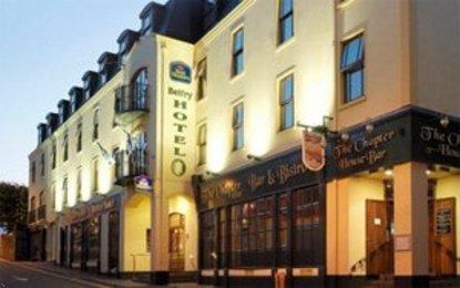 Best Western Belfry Hotel