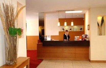Best Western Hotel Rosslare