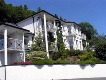 Best Western Woodenbridge Hotel & Lodge