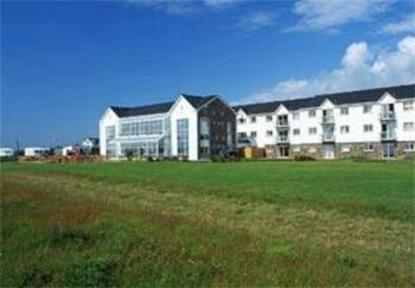 Quality Hotel And Leisure Center Youghal