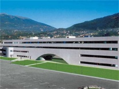 Express By Holiday Inn Aosta East