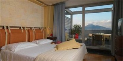 Crowne Plaza Hotel Stabiae   Sorrento Coast