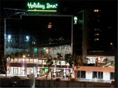 Holiday Inn Cosenza