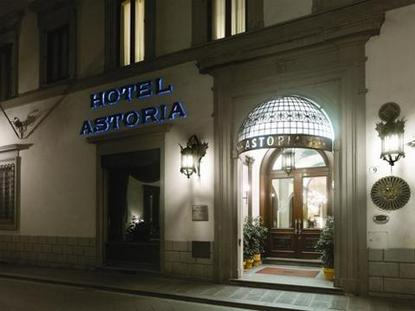 Astoria A Boscolo Luxury Hotel