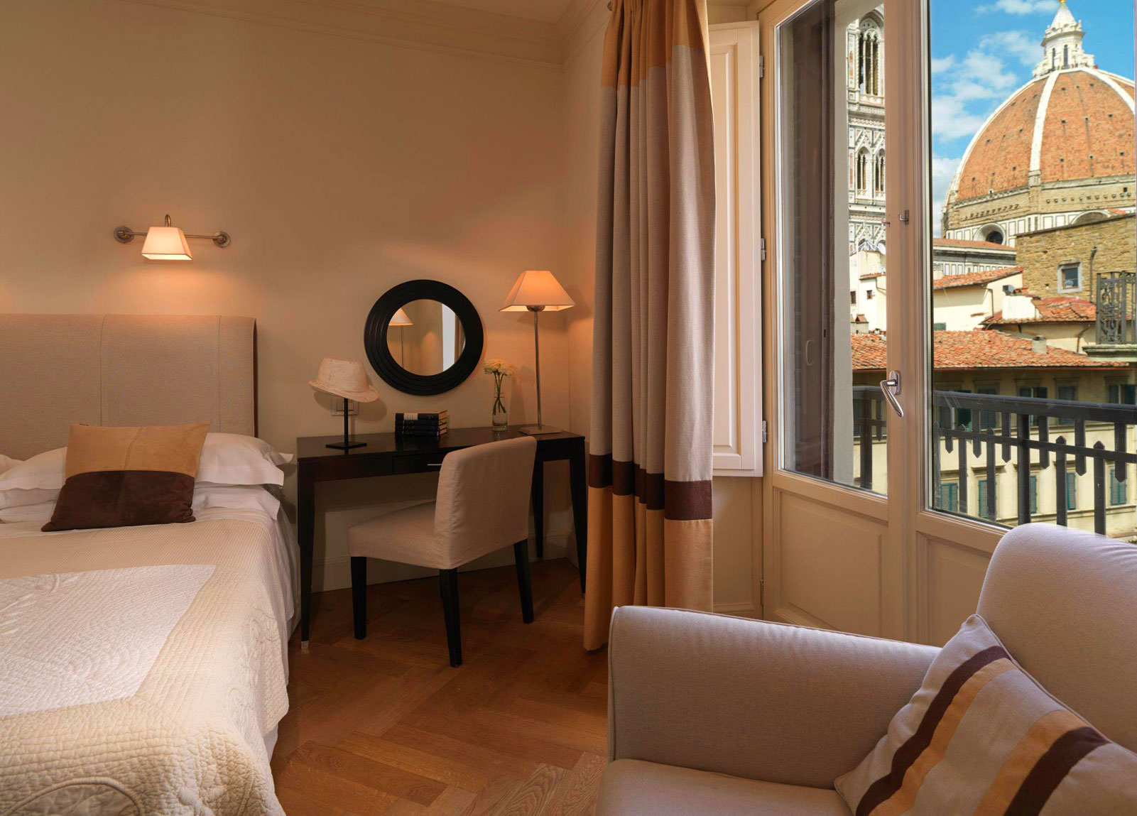 Florence Hotels - Hotel Savoy