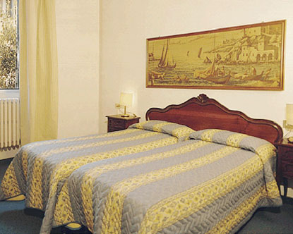 Bed and Breakfast in Florence Centre