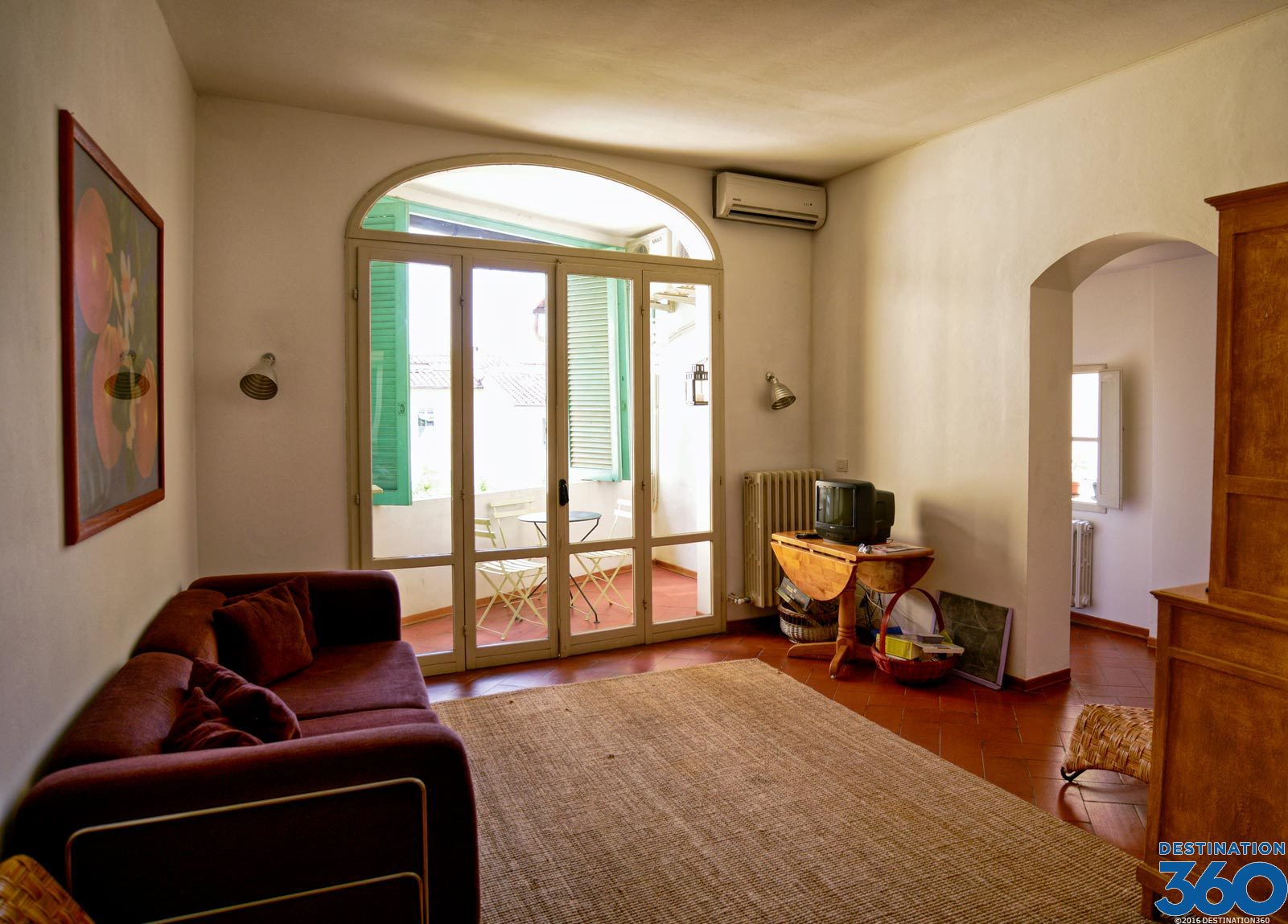 Tourist Apartments Florence - Cheap Florence Apartments