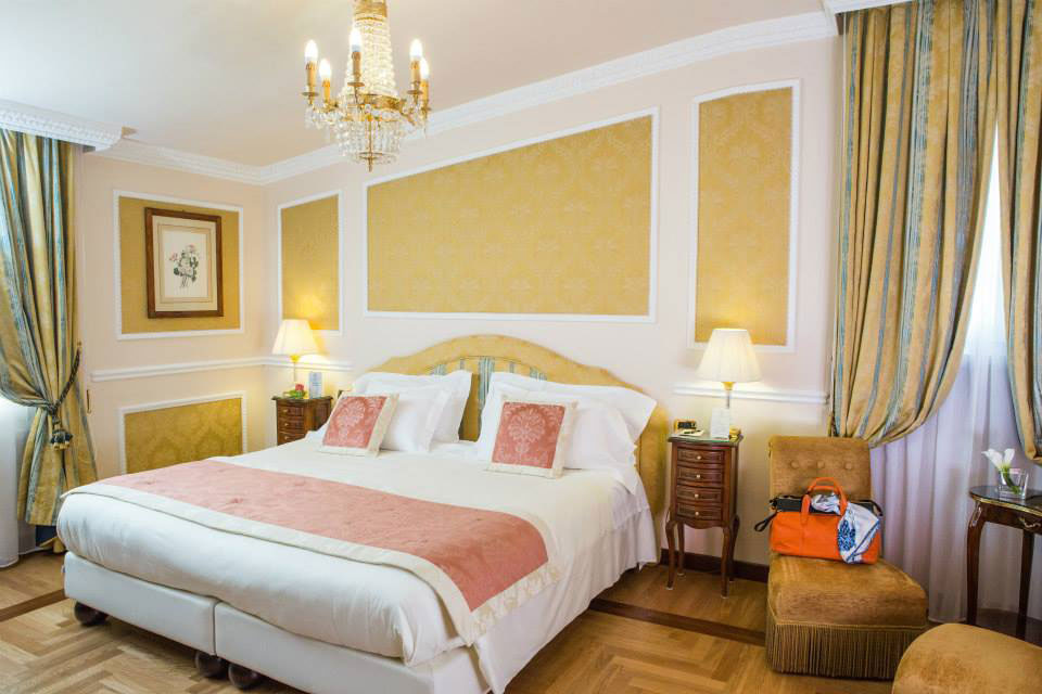 Florence Boutique Hotels