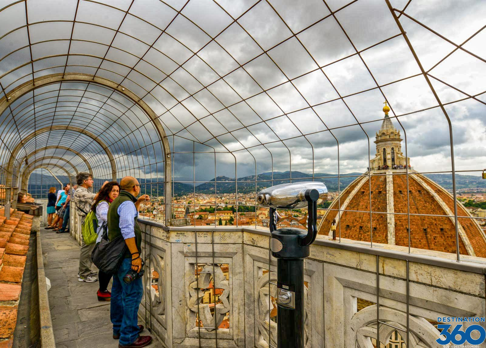Italian Florence: Things To Do In Florence