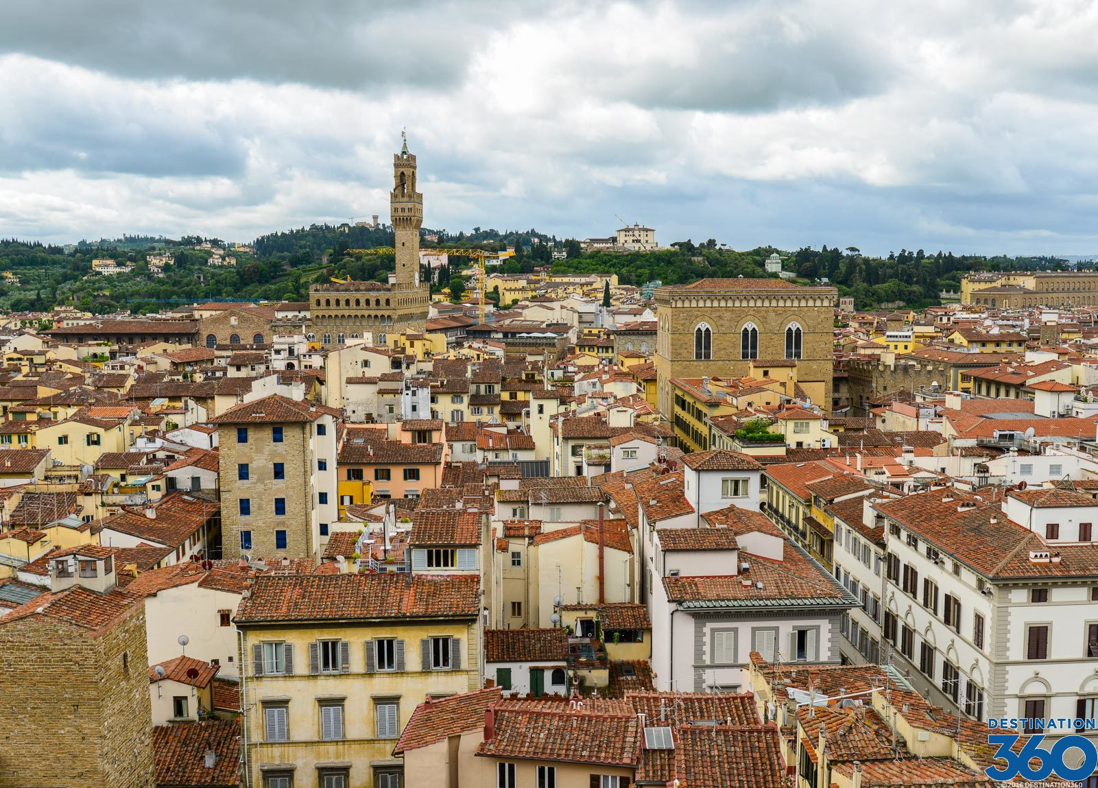 Florence Travel Deals
