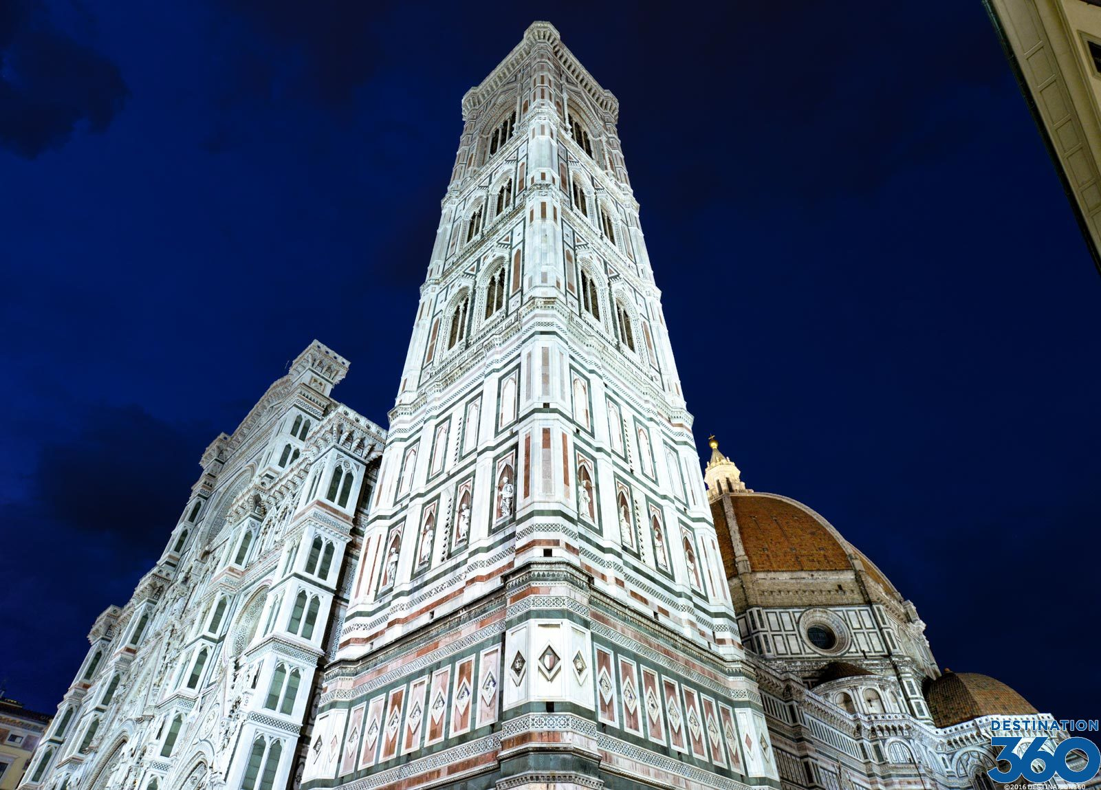 Florence Bell Tower Giotto S Campanile