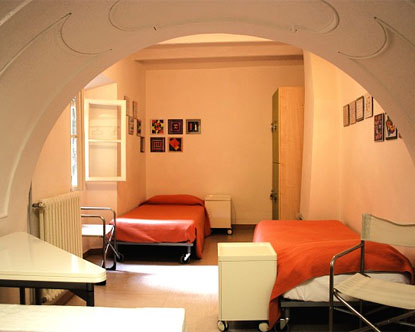 Florence Hostels Cheap Hostels In Florence Italy