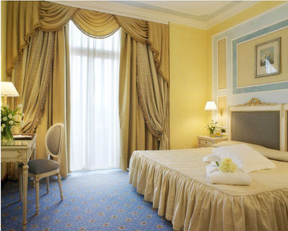 Romantic Hotels in Florence