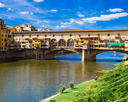 Florence Italy Tourist Travel