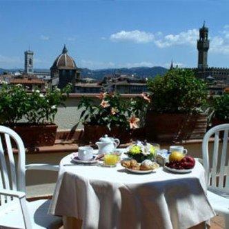 Hotel Sempione Firenze