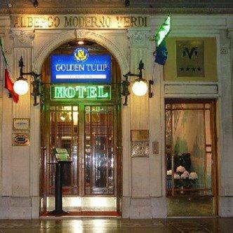 Golden Tulip Moderno Verdi Hotel