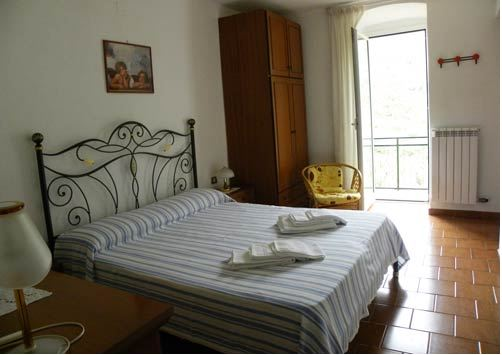 Il Gatto Bed and Breakfast