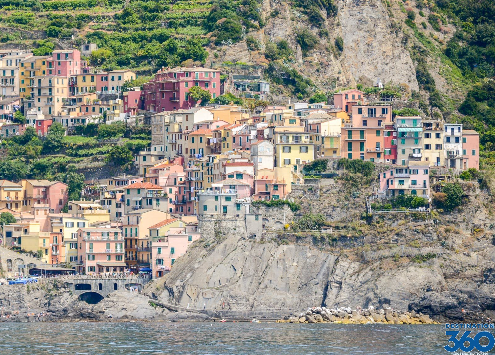Hotels in Corniglia