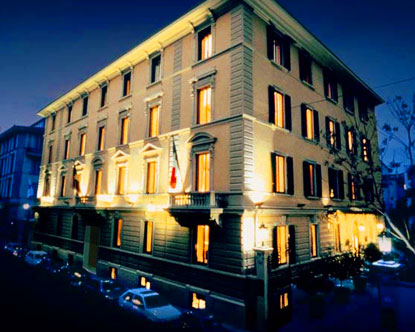 Florence Hotels - Florence Accommodations - Lodging in Florence