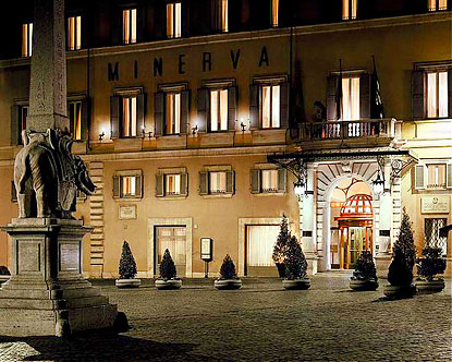 Rome Hotels Rome Accommodation