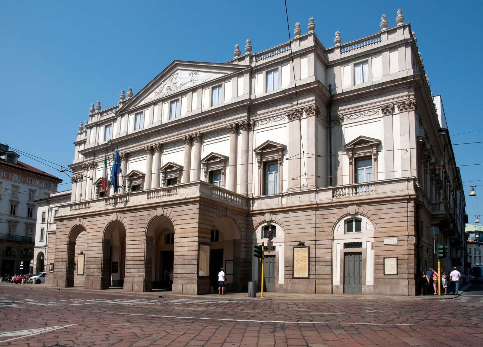 Scala Oper