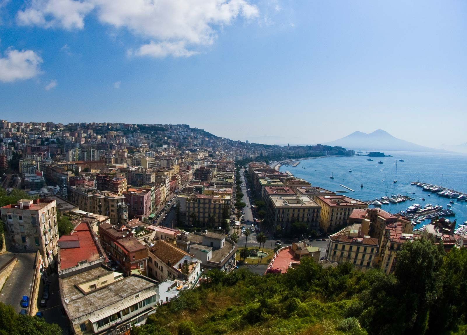Naples Virtual Tour