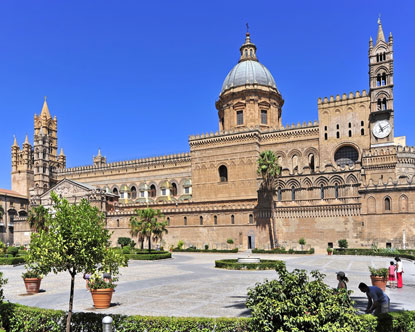 palermo italy tourist information - photo#2
