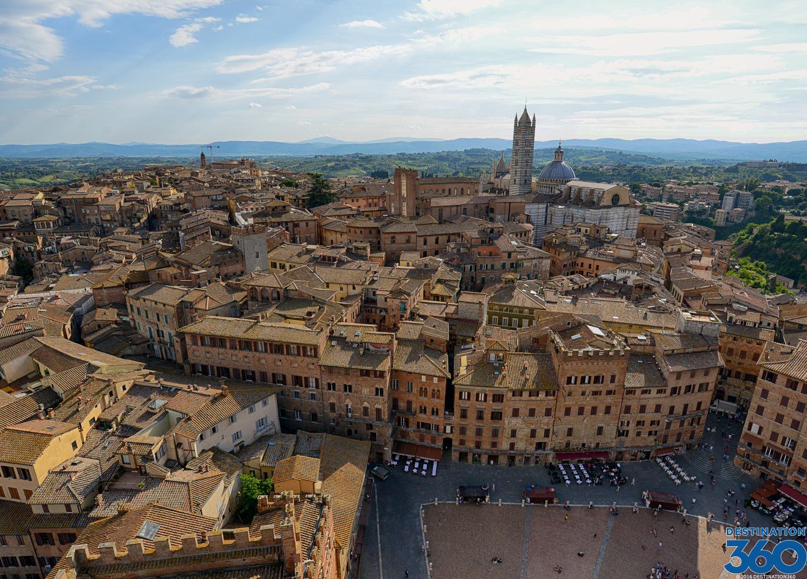Siena italy siena italy restaurants for Accomodation siena