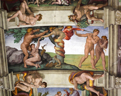 Vassar's virtual Sistine Chapel - Vassar College