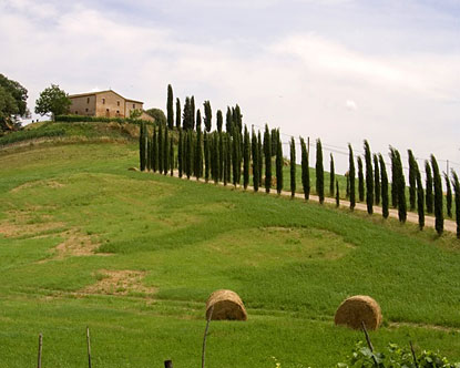 Tuscany Farmhouses