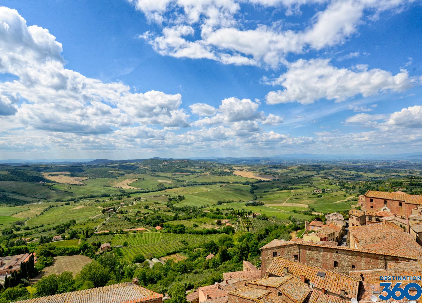 Tuscany Virtual Tour