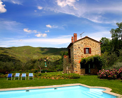 Tuscany Vacation Rentals - Tuscany Vacation Homes