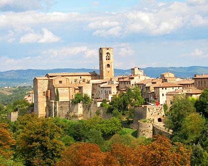 Tuscany - Tuscany Italy