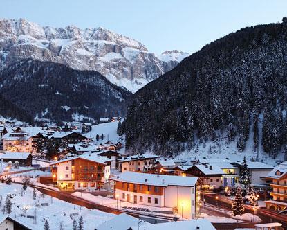 Val Gardena Ski Area Ski Holidays in Val Gardena Italy