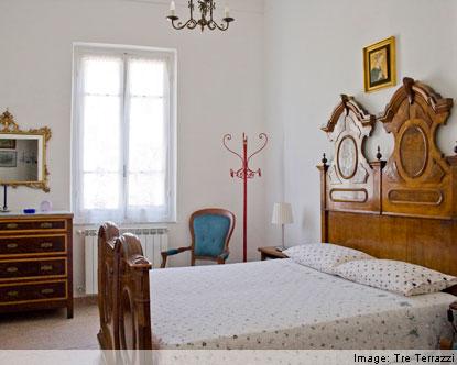 Bed And Breakfast Tre Terrazzi Vernazza