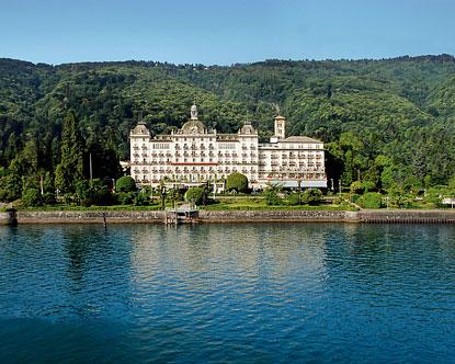 Best Hotels Near Lake Como Italy
