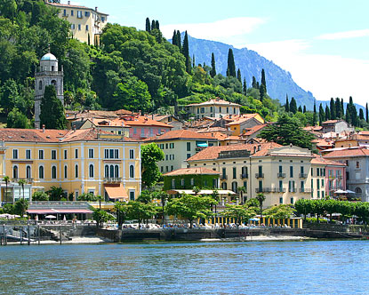 Lake Como Vacation Rentals