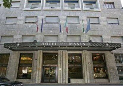 Golden Tulip Manin Hotel