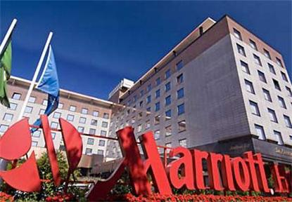 Marriott Grand Hotel Milano Hotel