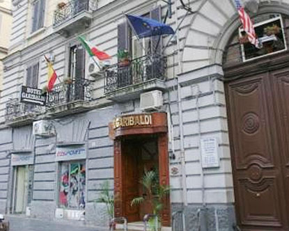 Hotels near Naples Italy Airport