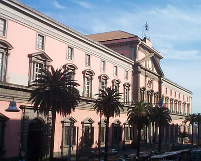 National Archaeological Museum Naples - Museo Archeologico ...