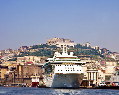 Naples Cruise Ship Excursions