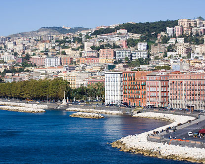 Naples Italy Holidays