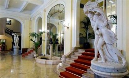 Grand Des Palmes Hotel