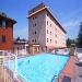Top Hotel Park Bologna