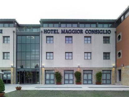 Boscolo Maggior Consiglio Hotel