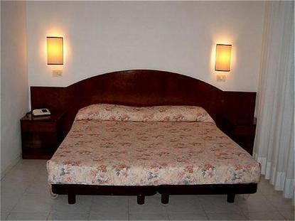 Akross Hotel Mocadoro