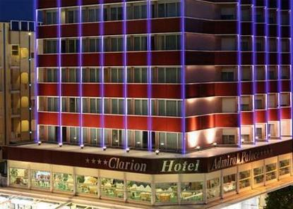 Clarion Hotel Admiral Palace